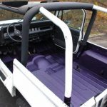 Jeep Tub - Bedliner
