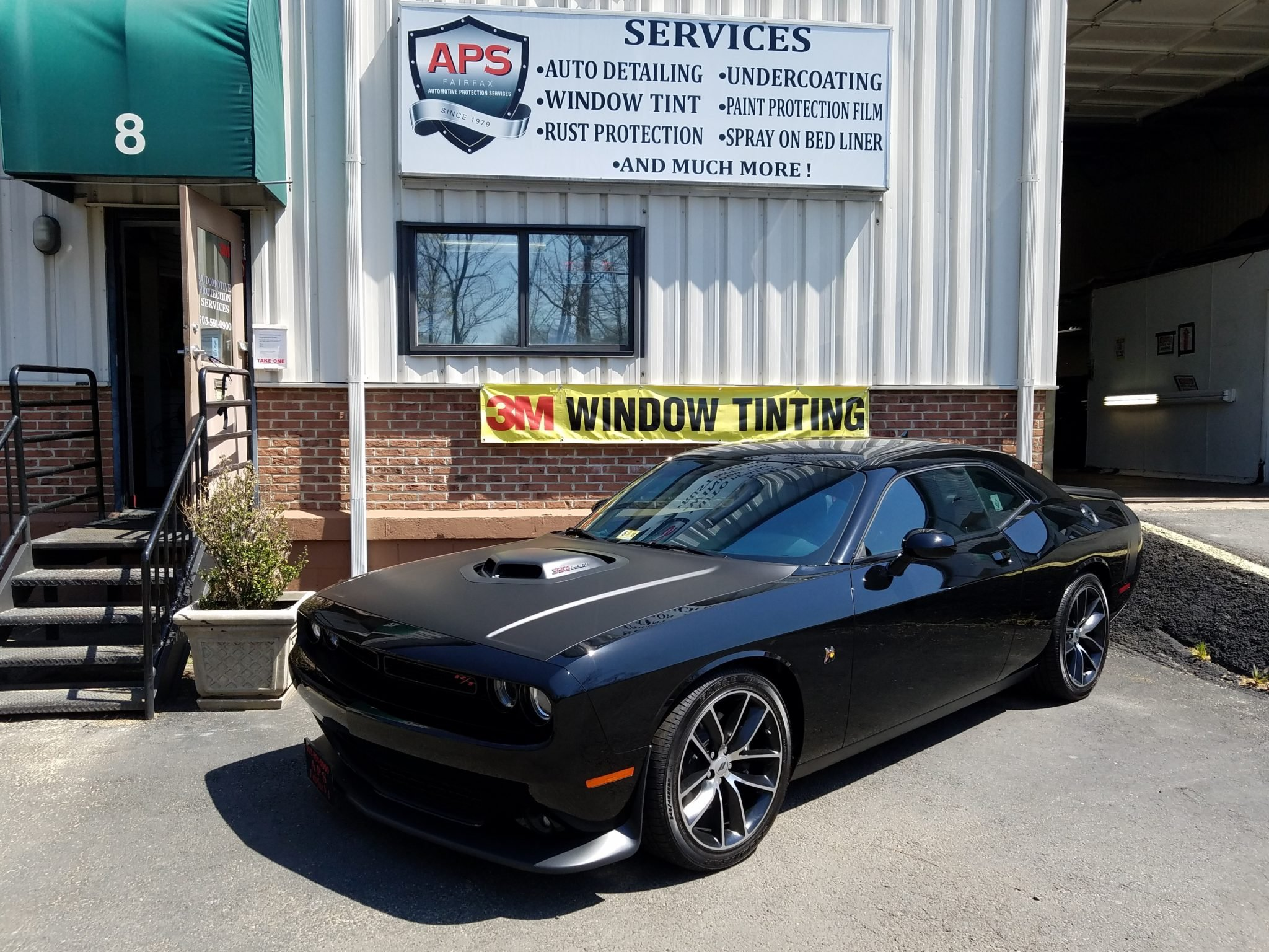 Automotive Protection Services